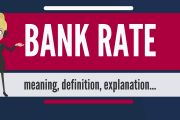 What is Bank Rate or Discount Rate ?